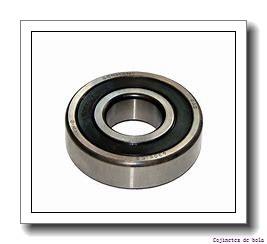 100 mm x 215 mm x 47 mm  SKF NJ 320 ECP Cojinetes De Bola