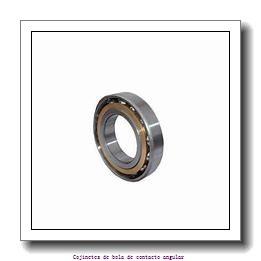 10 mm x 30 mm x 9 mm  KOYO 3NC6200MD4 Cojinetes de bolas profundas