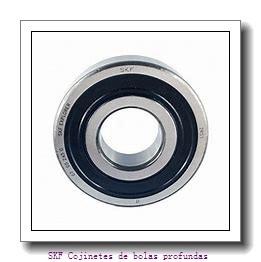 180 mm x 320 mm x 52 mm  KOYO 6236 Cojinetes de bolas profundas