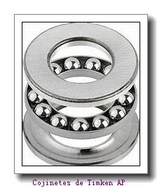 HM120848 - 90161        Cojinetes industriales AP