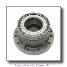 Axle end cap K86003-90010 Cubierta de montaje integrada