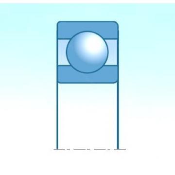 35,2 mm x 80 mm x 21 mm  KOYO DG3580AC4 Cojinetes de bolas profundas