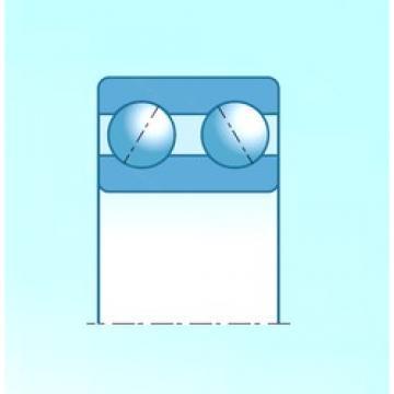 35,000 mm x 55,000 mm x 20,000 mm  NTN 2TS2-DF0719LLX2-GCS35/L310 Cojinetes De Bola De Contacto Angular