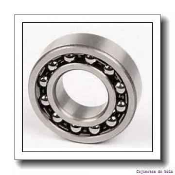 38,5 mm x 68 mm x 16,5 mm  NACHI 038KC68 Rodamientos De Rodillos Cónicos