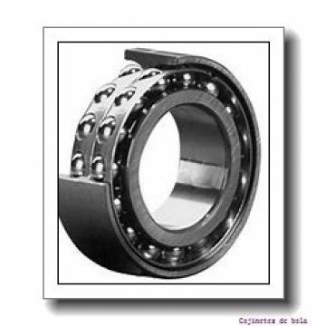 500 mm x 650 mm x 260 mm  ISB FCD 100130260 Rodamientos De Rodillos