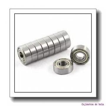 80 mm x 100 mm x 10 mm  KOYO 6816-2RD Cojinetes de bolas profundas