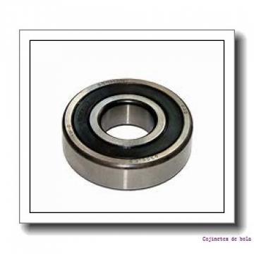 34.925 mm x 69.012 mm x 19.583 mm  NACHI 14137A/14274 Rodamientos De Rodillos Cónicos
