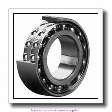 12 mm x 24 mm x 6 mm  NTN 5S-7901CDLLBG/GNP42 Cojinetes De Bola De Contacto Angular