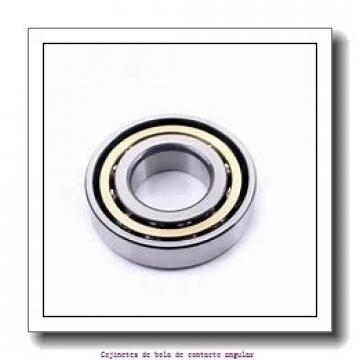 120 mm x 165 mm x 22 mm  NTN 5S-7924UCG/GNP42 Cojinetes De Bola De Contacto Angular
