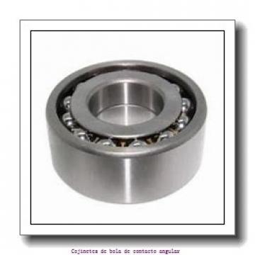 160 mm x 290 mm x 48 mm  NACHI 30232 Rodamientos De Rodillos Cónicos