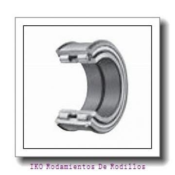 260 mm x 370 mm x 220 mm  ISB FC 5274220A Rodamientos De Rodillos