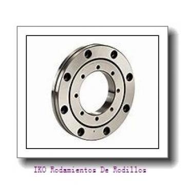 670 mm x 1090 mm x 412 mm  ISB NNU 41/670 M/W33 Rodamientos De Rodillos