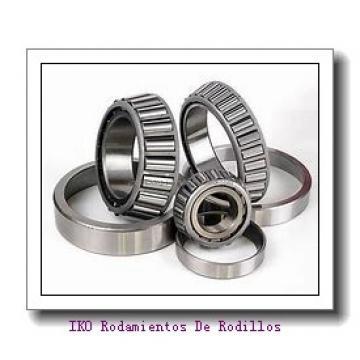 40 mm x 90 mm x 23 mm  ISB N 308 Rodamientos De Rodillos