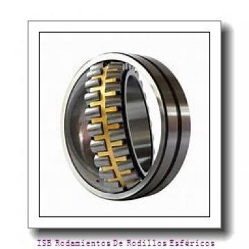 20 mm x 47 mm x 14 mm  ISB NU 204 Rodamientos De Rodillos