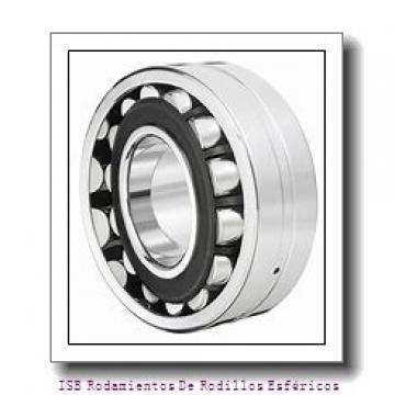 670 mm x 980 mm x 308 mm  ISB NNU 40/670 KM/W33 Rodamientos De Rodillos