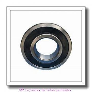 100 mm x 180 mm x 34 mm  SKF NUP 220 ECML Cojinetes De Bola