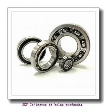 240 mm x 330 mm x 220 mm  ISB FC 4866220 Rodamientos De Rodillos