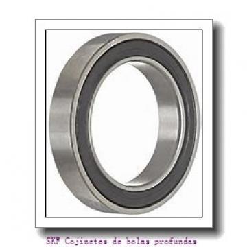 500 mm x 830 mm x 264 mm  SKF NU 31/500 ECMA/HB1 Cojinetes De Bola