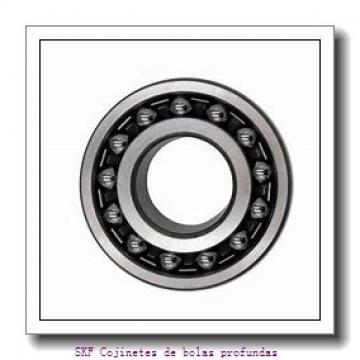 10 mm x 22 mm x 14 mm  INA NA4900-RSR Rodamientos De Agujas