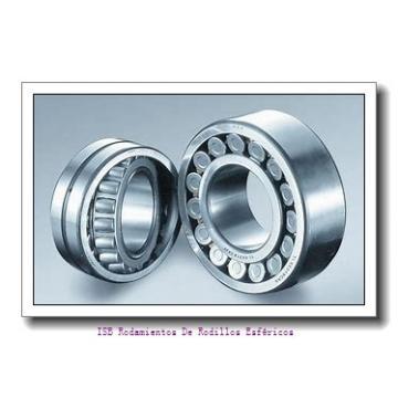 200 mm x 250 mm x 50 mm  ISB NNU 4840 W33 Rodamientos De Rodillos