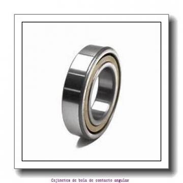 10 mm x 22 mm x 6 mm  NTN 7900ADLLBG/GNP42 Cojinetes De Bola De Contacto Angular