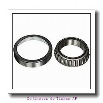 Axle end cap K85521-90010 Cojinetes de rodillos de cono
