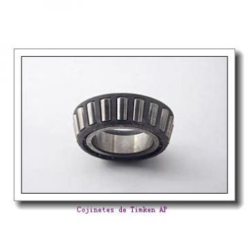 HM124646 -90056         AP servicio de cojinetes de rodillos
