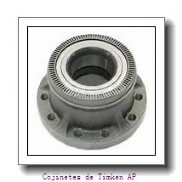 Axle end cap K412057-90011 Cojinetes integrados AP