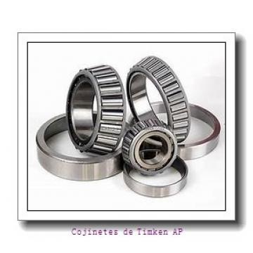 Backing ring K85095-90010 Cojinetes integrados AP