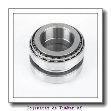 Axle end cap K85510-90010 Cojinetes de rodillos cilíndricos