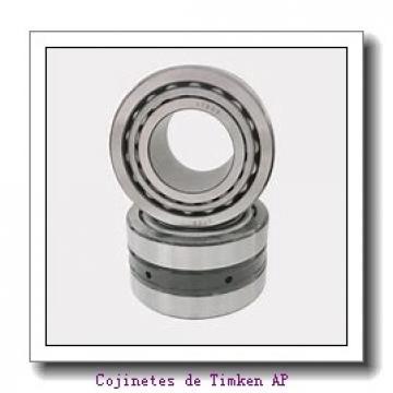 Axle end cap K95199 Cojinetes industriales aptm