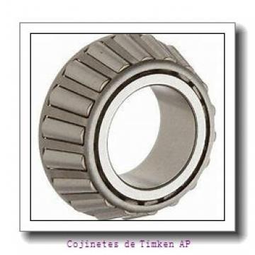 Axle end cap K86877-90012 Cojinetes integrados AP